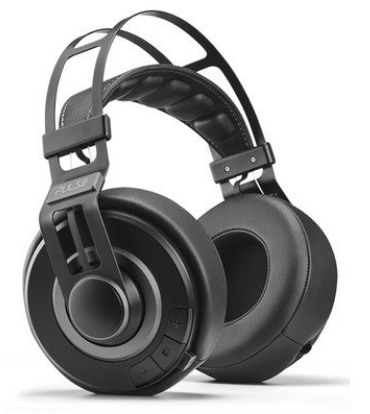 Headphone Pulse PH241 Premium Bluetooth Large Preto