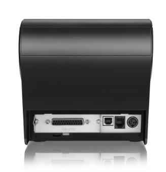 Impressora Não Fiscal  De Cupom Térmica Elgin I9 (Usb)