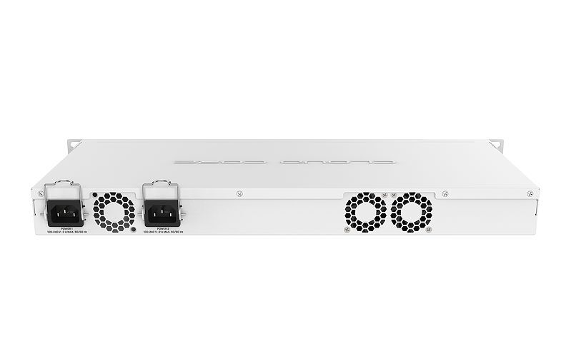 Mikrotik Cloud Core Router Ccr1036-8g-2s+ L6