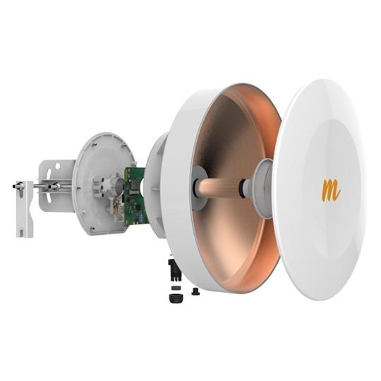 Radio Mimosa B5 5ghz 1gbps Capable Ptp Backhaul