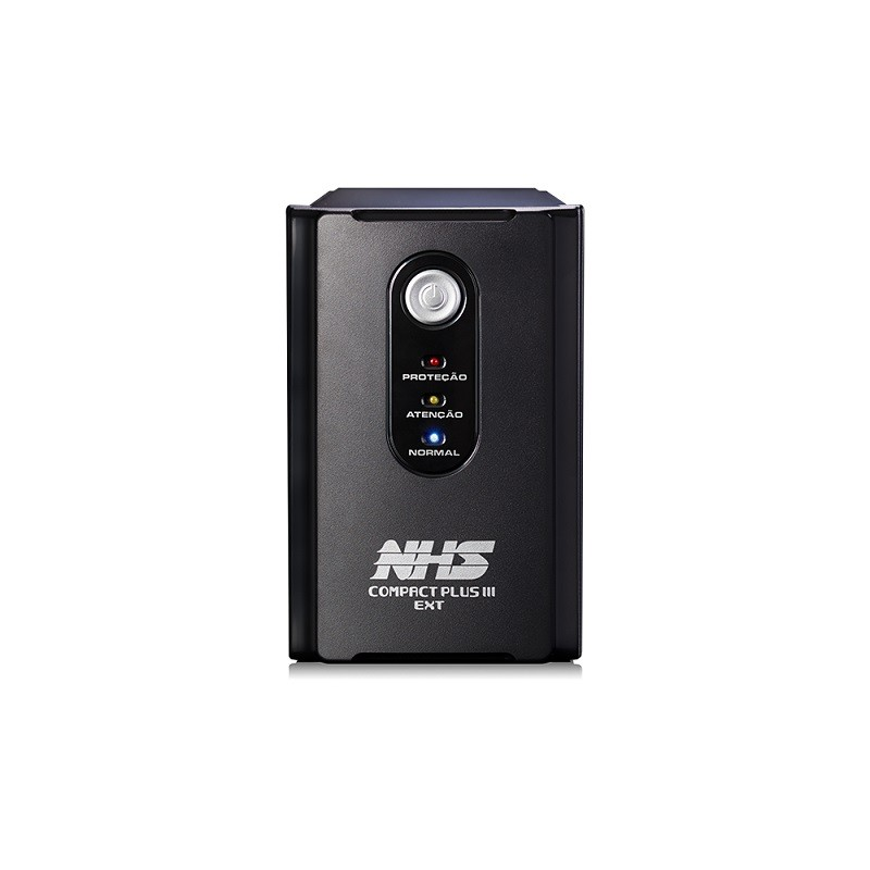NO BREAK NHS 1500VA COMPACT PLUS USB/ENG