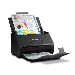 Scanner Epson ES-400 WorkForce Scanner Epson ES 400