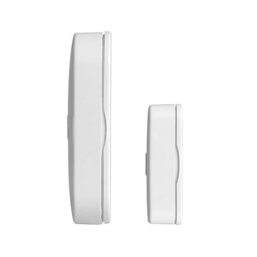 Sensor Abertura Sem Fio Intelbras XAS 4010 Smart (Portas e Janelas)