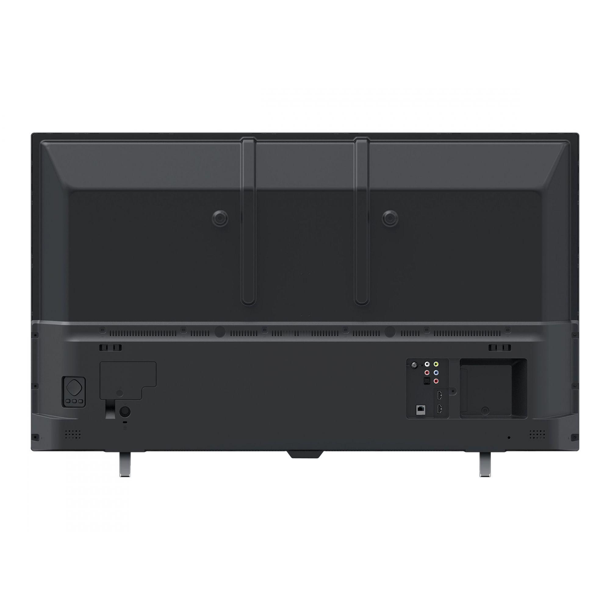 "Smart TV 55"" LED Philco 4K Ultra HD  Wifi Usb Hdmi PTV55U21DSWNT"