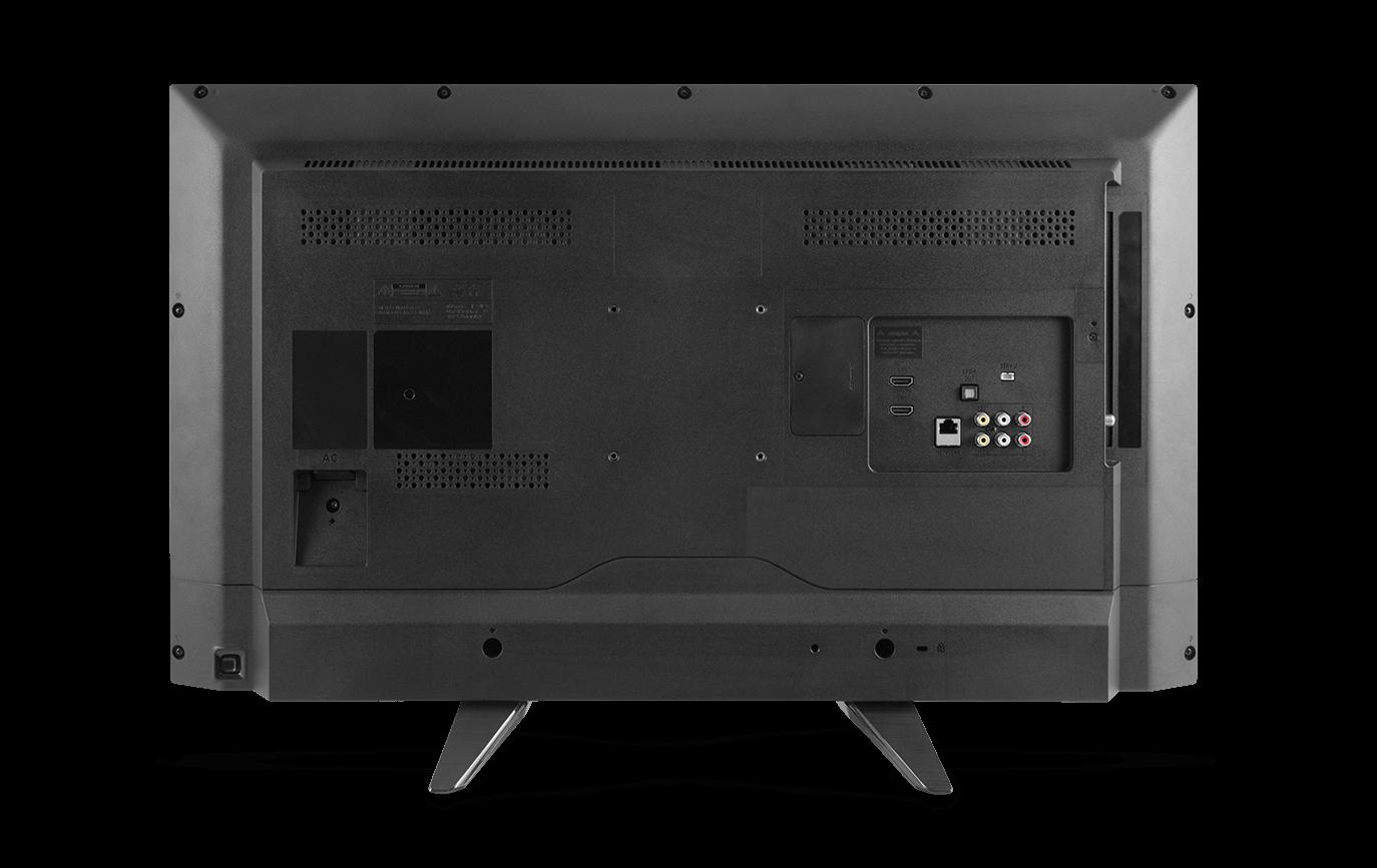 Smart Tv Led 32' Aoc WI-FI Hdmi Usb Le32s5760 Preto