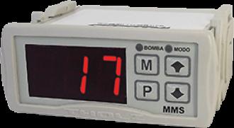 Controlador Diferencial de Temperatura - MMS1251N - 220VCA - P562