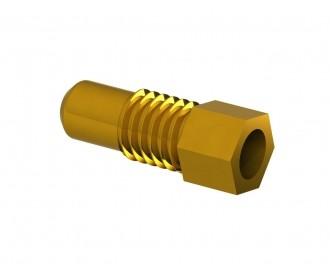 Poço Termométrico para Sensor Tholz