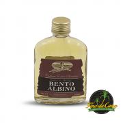 Cachaça de bolso Bento Albino Extra Premium