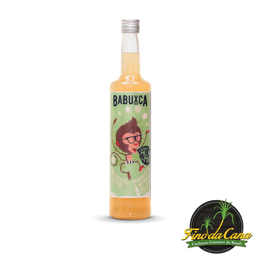 Babuxca Mel e Limão 700 ml