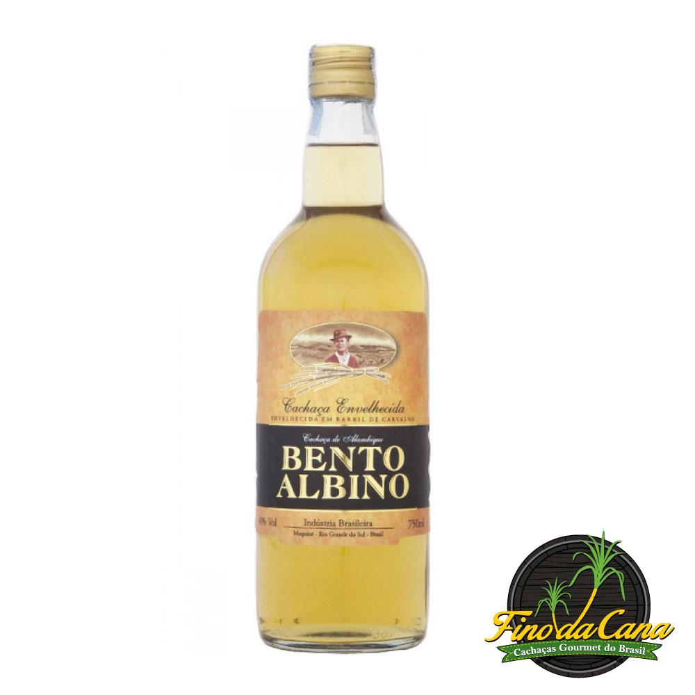 Bento Albino Ouro 750 ml