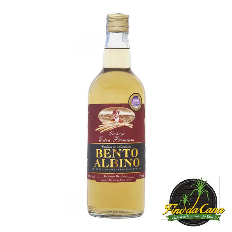 Bento Albino Extra Premium 750 ml