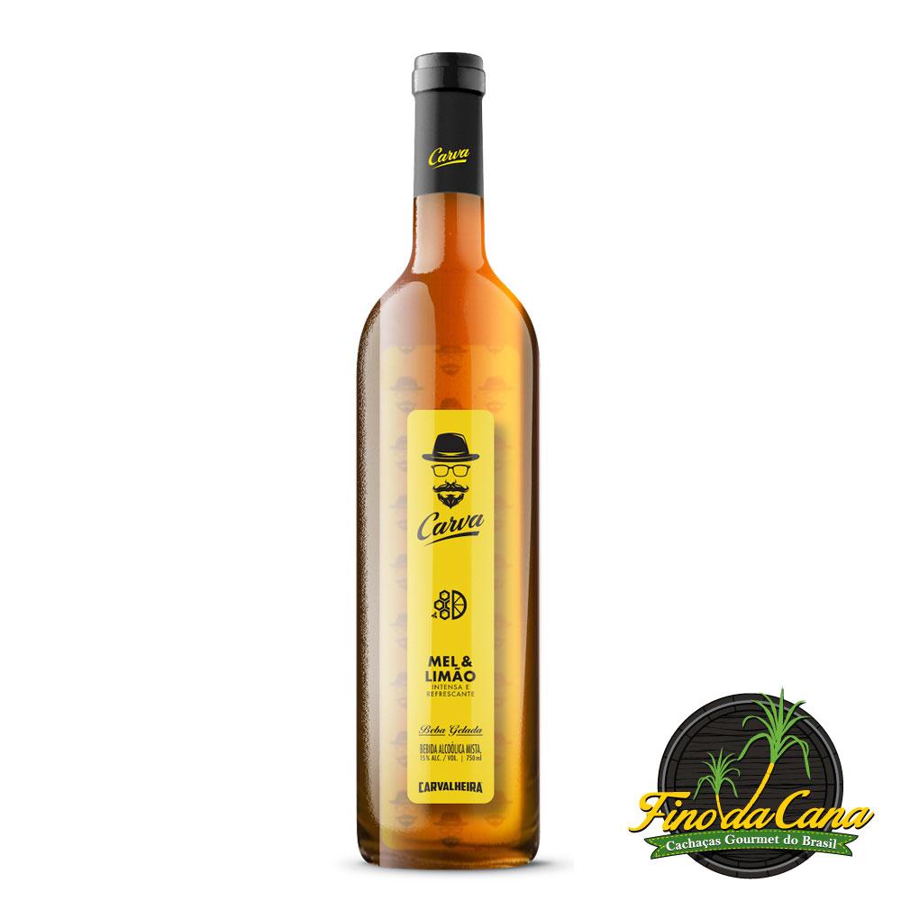 Carva Mel e Limão 750 ml