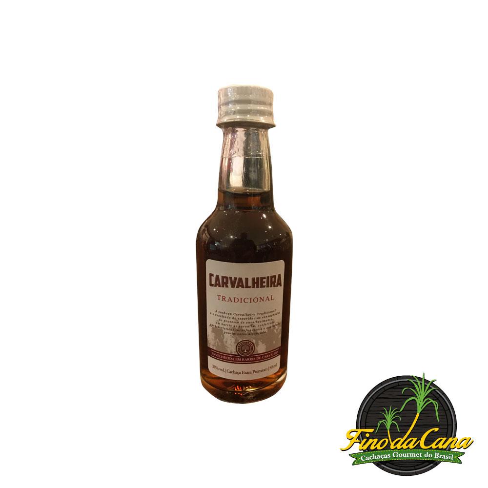 Carvalheira Tradicional 50 ml