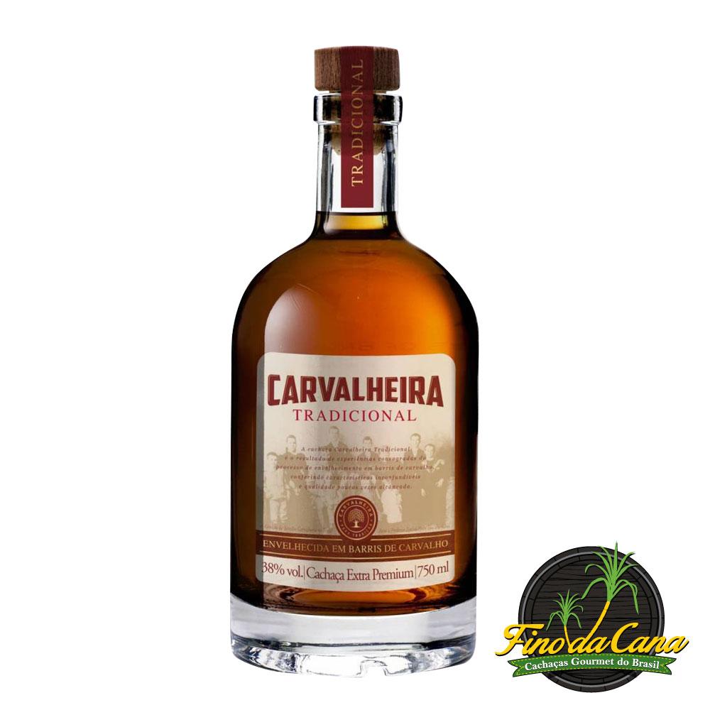 Carvalheira Tradicional 750 ml