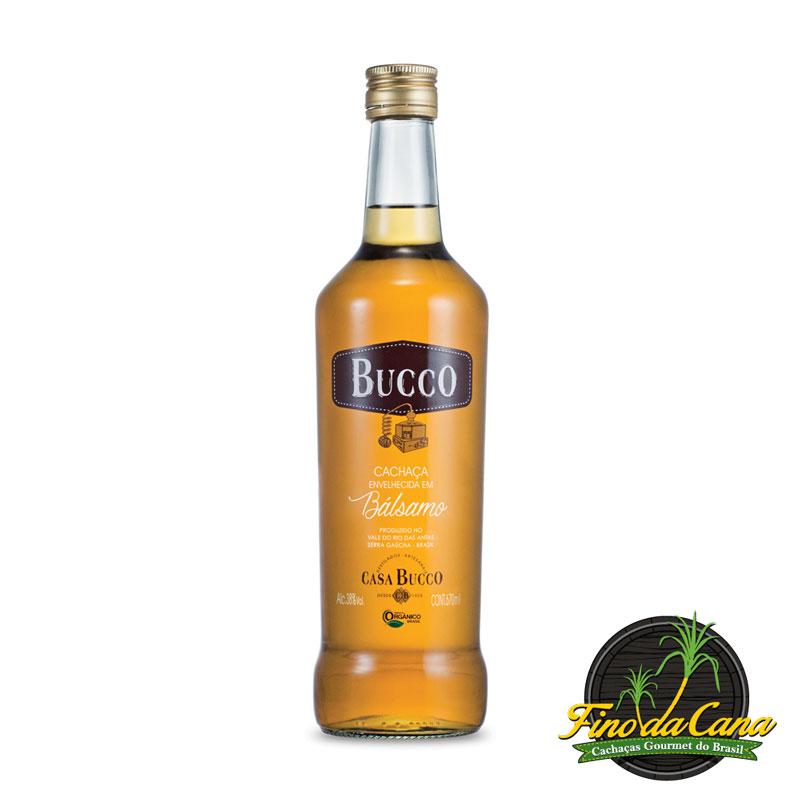 Casa Bucco Bálsamo 670 ml