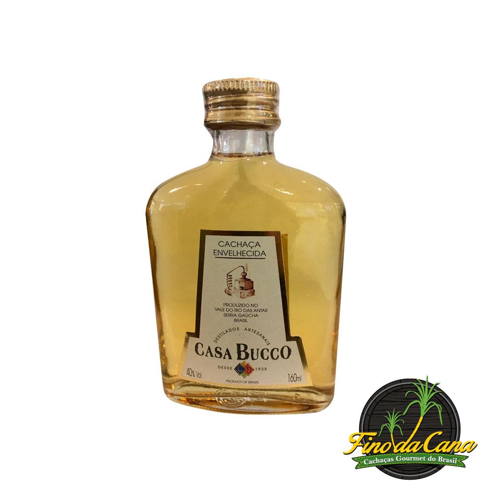 Casa Bucco Envelhecida 160 ml