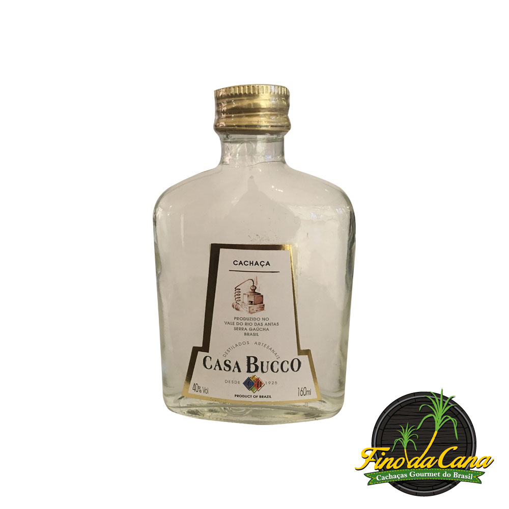 Casa Bucco Prata 160 ml