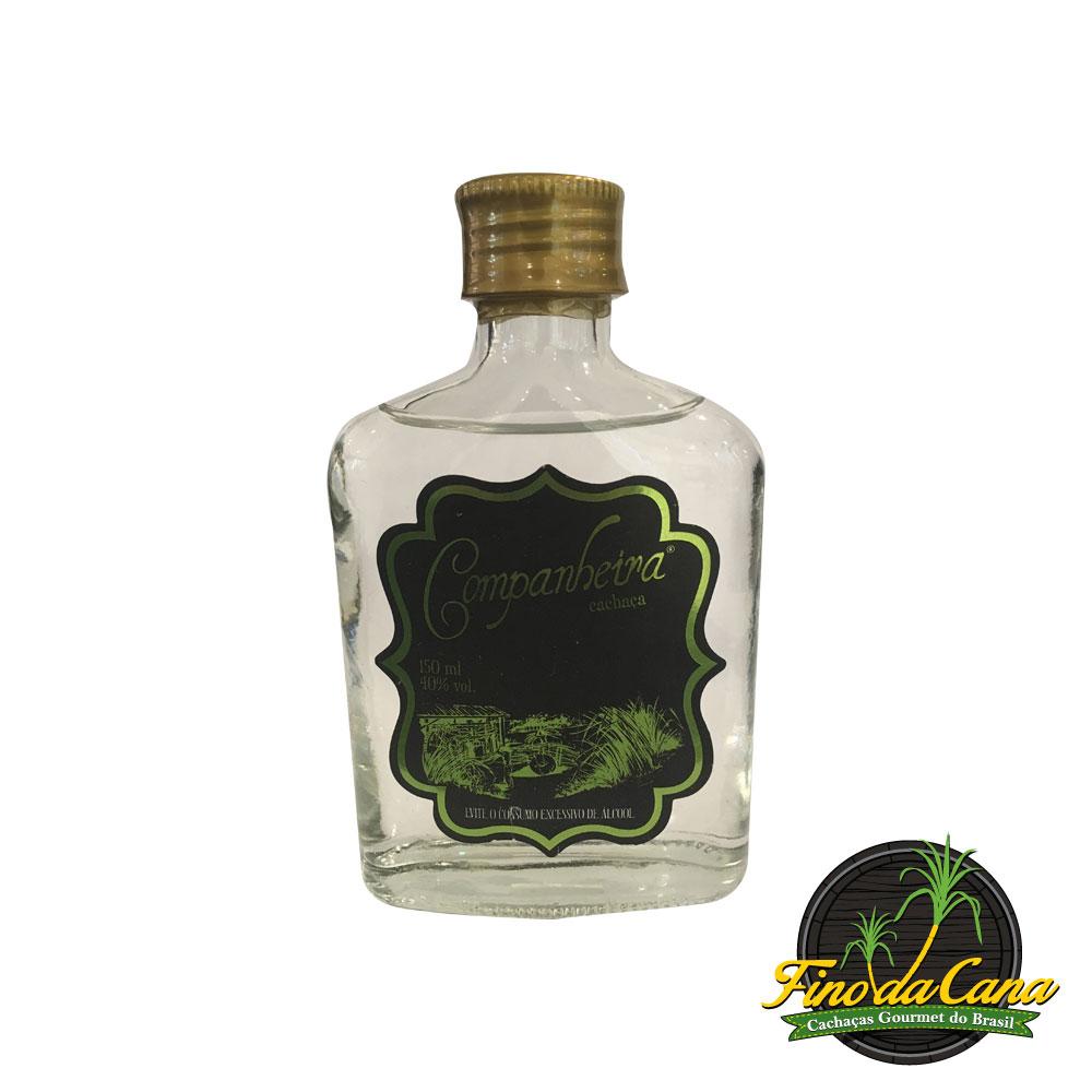 Companheira Prata 150 ml