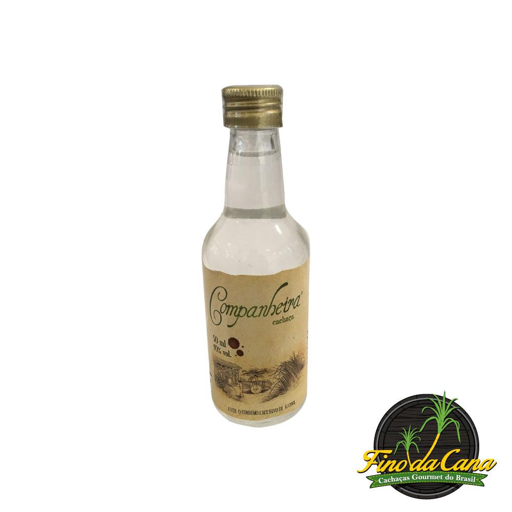 Companheira Prata 50 ml