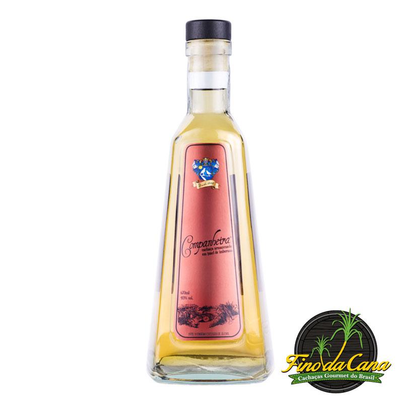 Companheira Imburana 670 ml
