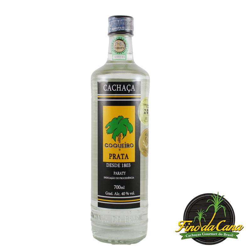 Coqueiro Prata 700 ml