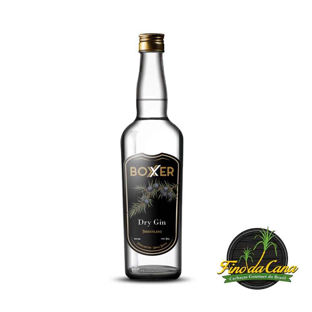 Gin Hof Boxxer London Dry