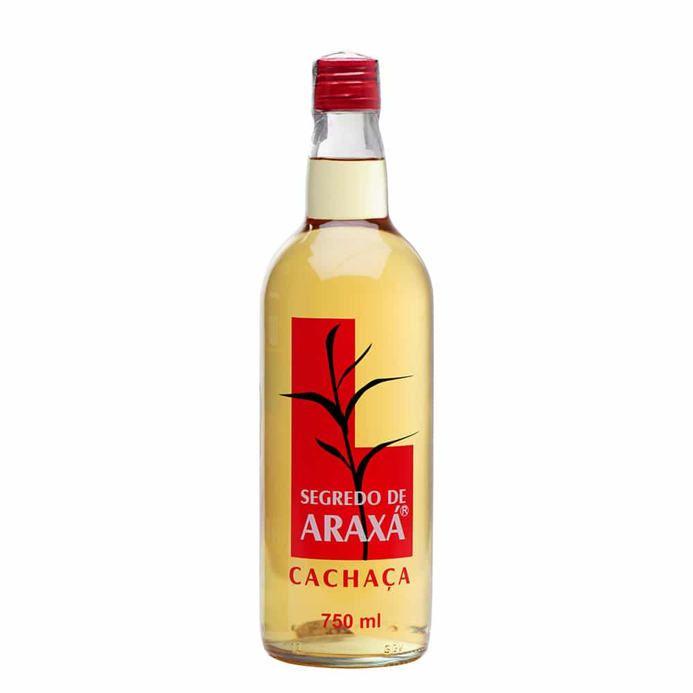 Segredo de Araxá 750 ml