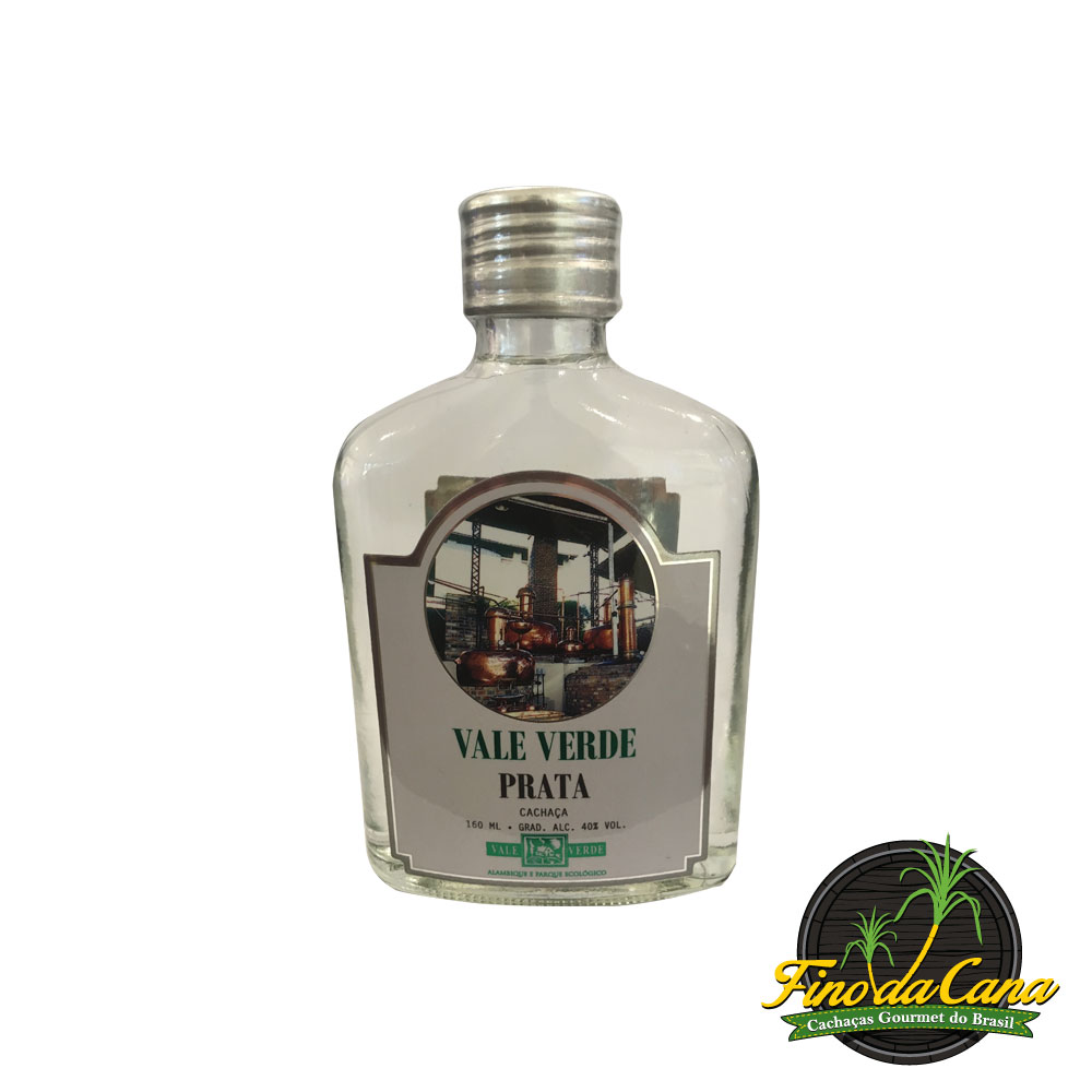Vale Verde Prata 160 ml
