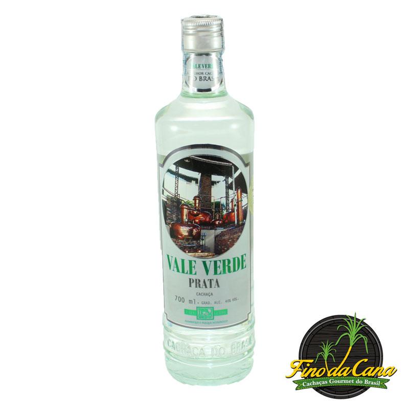 Vale Verde Prata 700 ml