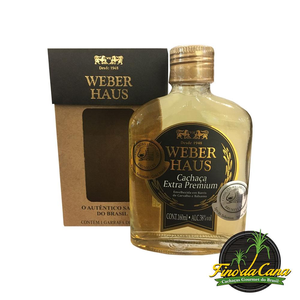 Weber Haus Extra Premium 160 ml