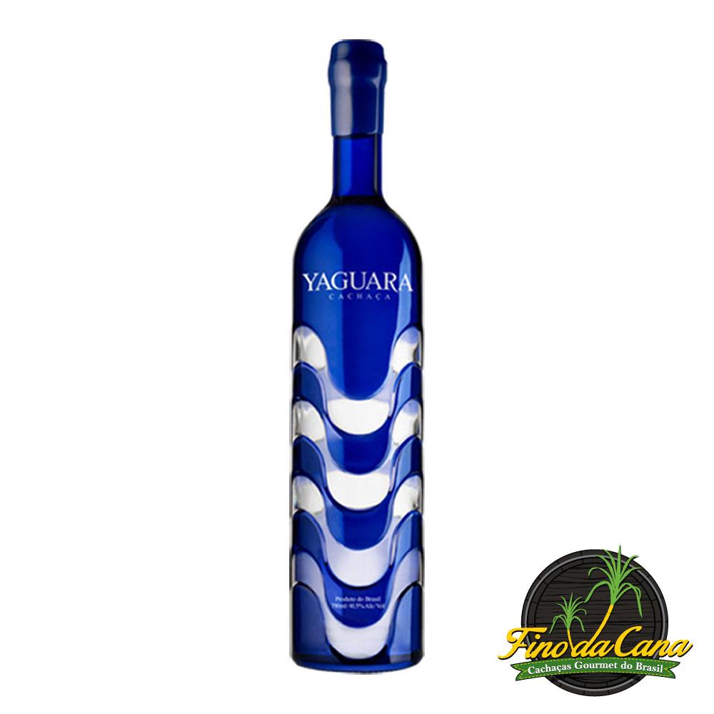 Yaguara Blue