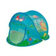 Barraca Infantil Fisher-Price Bichinhos da Selva 8307-9 Fun Divirta-se