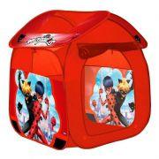 Barraca Infantil Portátil Miraculous Ladybug BS16LB Zippy Toys