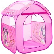 Barraca Portátil Casa Minnie GF001D Zippy Toys