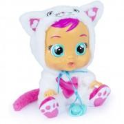 Boneca Cry Babies Daisy com Chupeta Multikids BR1180