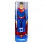 Figura Articulada 29 Cm DC Comics Liga da Justiça - Superman 2193 Sunny