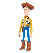 Figura Articulada 30 Cm Disney Toy Story 4 Woody Com Frases 38191 Toyng