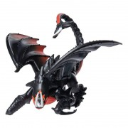 Figura Articulada Como Treinar Seu Dragão Deathgripper 1451 Sunny