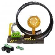 Hot Wheels Monster Trucks Epic Loop Challenge GKY00 Mattel