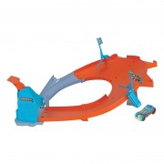 Hot Wheels Pista e Veículo Campeonato Drift Master GBF81 Mattel