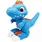 Junior Megasaur Dino Interativo T-Rex - Fun Divirta-se 81444
