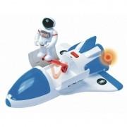 Kit Astronautas Ônibus e Rover Espacial Fun Divirta-se