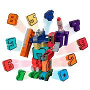 Kit Completo Pocket Morphers 83418 Fun Divirta-se