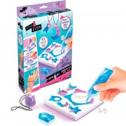 Kit de Joias Mini Cristal Gel Cosmic F00190 Fun Divirta-se