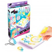 Kit de Joias Mini Cristal Gel Crystal F00190 Fun Divirta-se