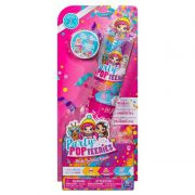 Mini Figura Sortida Poppers Party Pop Teenies Dupla Surpresa 1841 Sunny