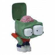 Zombie Infection! Boneco Zombiff Fun Divirta-se