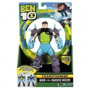 Mini Figuras Transformáveis 10 Cm - Ben 10  -  Ben em Choque Rochoso 1794 Sunny