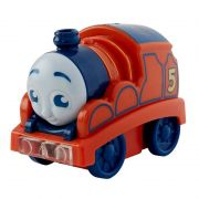 Mini Veículo Thomas & Friends Luzes e Sons FVW57 Fisher-Price