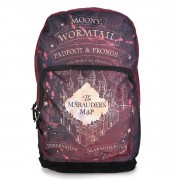 Mochila Disney Harry Potter Vinho MS45836HP08 Luxcel